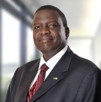 Dr. Julius Kipng'etich