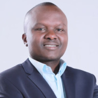 Mr. James Mworia